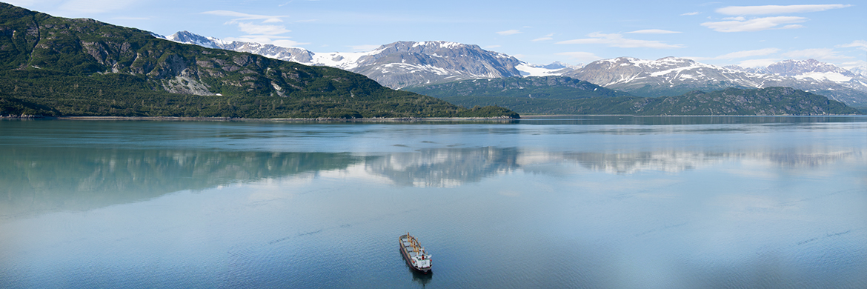 BTX Offshore Services-Lake