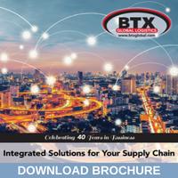 BTX Global Logistics - Home Delivery