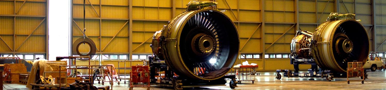 Aviation Logistics