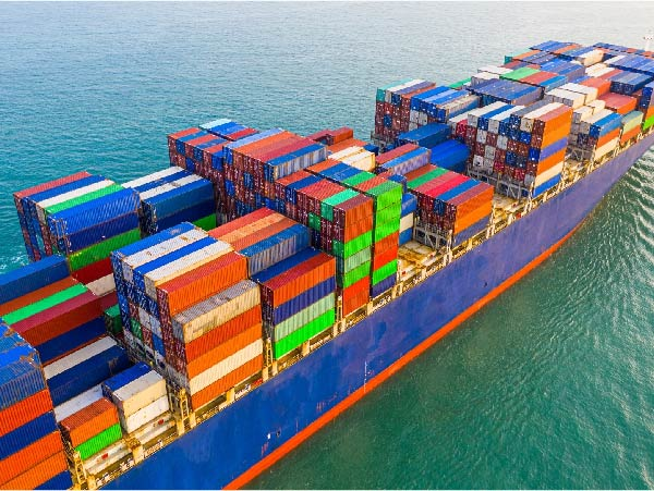 Air Freight - Ocean Shipping